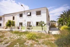 Cortijos Lorenzo: Maison de campagne a vendre en Arboleas, Almeria