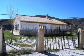 Villa Celeste: Villa for sale in Lijar, Almeria