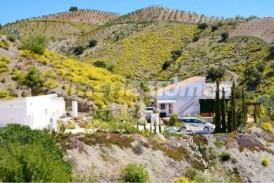 Villa Marina: Villa a vendre en Albox, Almeria
