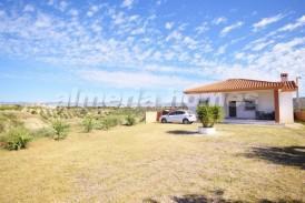 Villa Titos: Villa a vendre en Albox, Almeria