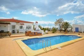 Villa Vaticano: Villa a vendre en Albox, Almeria