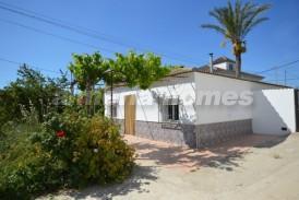 Villa Happy: Villa te koop in Albox, Almeria