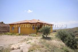 Villa Indalosa: Villa for sale in Oria, Almeria