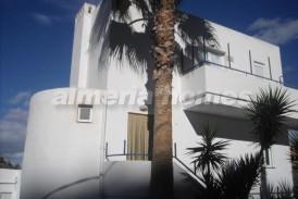 Apartment Pueblo: Apartment for sale in Mojacar, Almeria