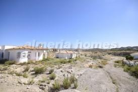 Villas Exclusivas: Villa for sale in Albox, Almeria