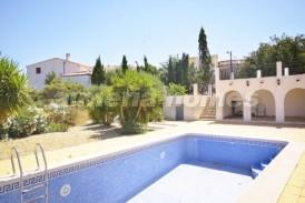 Cortijo Terreros: Country House for sale in Arboleas, Almeria