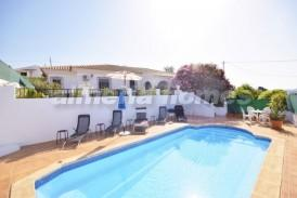 Villa Almanzor: Villa a vendre en Cantoria, Almeria
