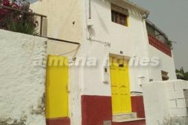 Casa Maribel: Maison de ville a vendre en Purchena, Almeria