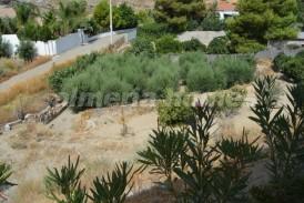 Los Pinares: Terre a vendre en Cuevas del Almanzora, Almeria