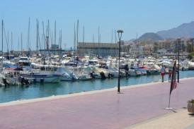 Apartmento Isabel: Appartement a vendre en Garrucha, Almeria