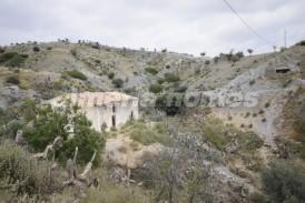 Cortijo Alto: Country House for sale in Oria, Almeria