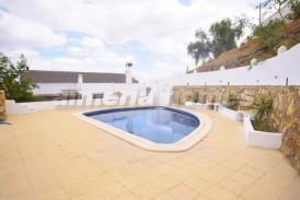 Cortijo Osiris: Country House for sale in Albox, Almeria