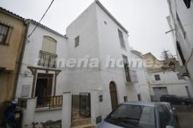 Casa Leon: Town House for sale in Cuevas del Almanzora, Almeria