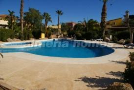 Villa Springs: Villa en venta en Vera, Almeria