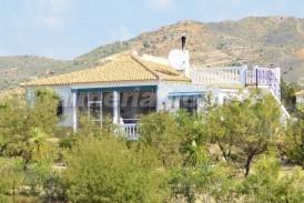 Villa Fiesta: Villa a vendre en Albox, Almeria