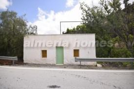 Nave Lijar: Nave for sale in Lijar, Almeria