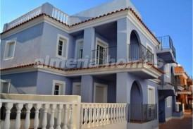 Apartamento Luna: Apartment for sale in Palomares, Almeria