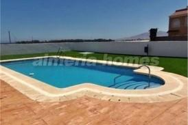 Apartamento Mercasal: Apartment for sale in Palomares, Almeria
