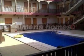 Apartamento Salamandra: Appartement te koop in Palomares, Almeria