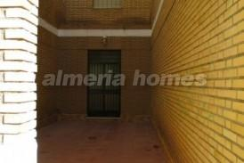 Piso Compañeras : Appartement te koop in Albox, Almeria