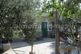 Cortijo Julin : Country House for sale in Purchena, Almeria