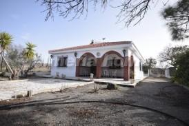 Villa Ecuador: Villa for sale in Albox, Almeria