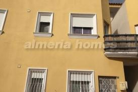 Apartamento Ganga: Apartment for sale in Palomares, Almeria
