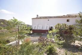 Cortijo Jilberta: Casa de Campo en venta en Albox, Almeria