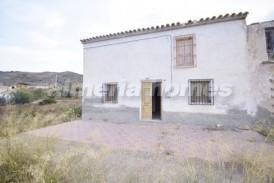 Cortijo Hermanito: Landhuis te koop in Cantoria, Almeria