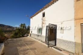 Cortijo Adeli : Country House for sale in La Alfoquia, Almeria