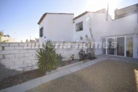 Casa las Eras: Town House for sale in Sufli, Almeria