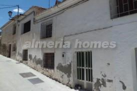 Casa Dorada: Town House for sale in Bayarque, Almeria