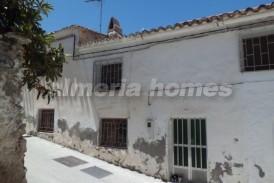 Casa Dorada: Town House for sale in Bayarque, Almeria