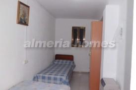 Casa Horno : Dorpshuis te koop in Cela, Almeria