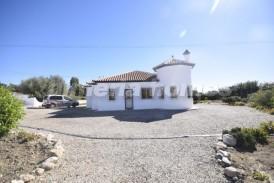 Villa Quesada: Villa te koop in Albox, Almeria