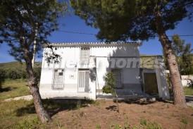 Cortijo Limon: Casa de Campo en venta en Cantoria, Almeria