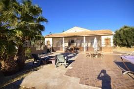 Villa Yippee: Villa for sale in Albox, Almeria