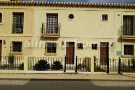 Casa Desierto : Town House for sale in Cuevas del Almanzora, Almeria