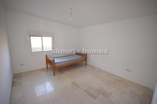 Bedroom 1 - Annex