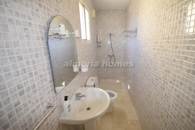 Shower room - Annex