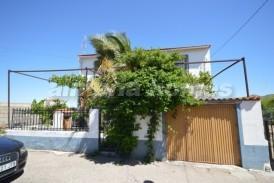 Cortijo Valle Grande: Town House for sale in Cantoria, Almeria
