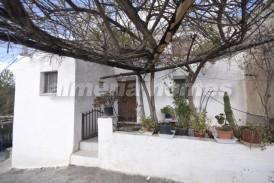 Cortijo Canon : Country House for sale in Oria, Almeria
