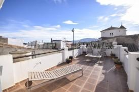 Casa Realista: Town House for sale in Urracal, Almeria