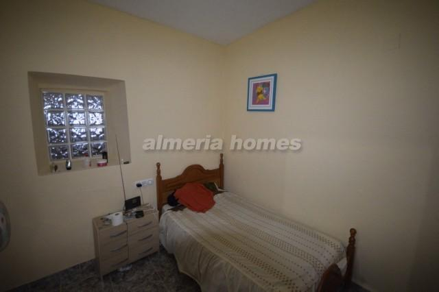 room to live town house in albox casa claveles almeria homes ah 10891