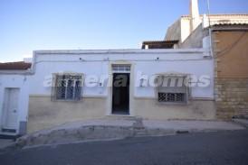 Casa Claveles: Town House for sale in Albox, Almeria