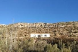 Cortijo Canela: Landhuis te koop in Tijola, Almeria