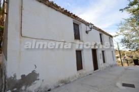 Cortijo Petunia : Country House for sale in Chercos, Almeria
