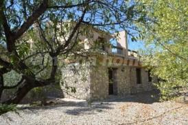 Cortijo Piedra : Country House for sale in Velez-Blanco, Almeria