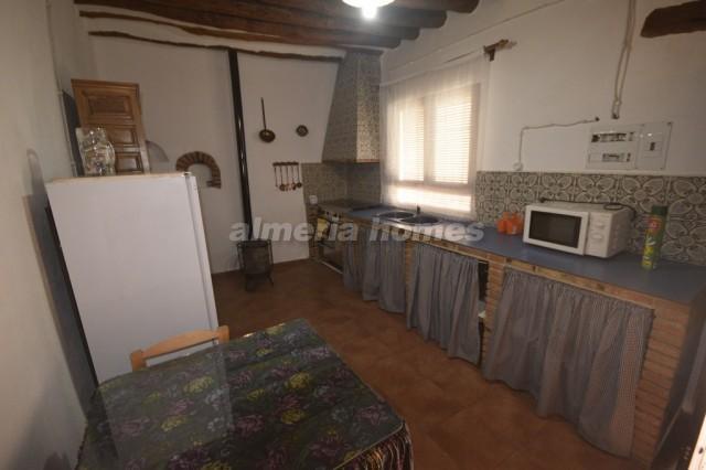 2nd apartment kitchen
