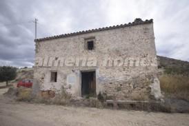 Cortijo Caballo: Maison de campagne a vendre en Arboleas, Almeria